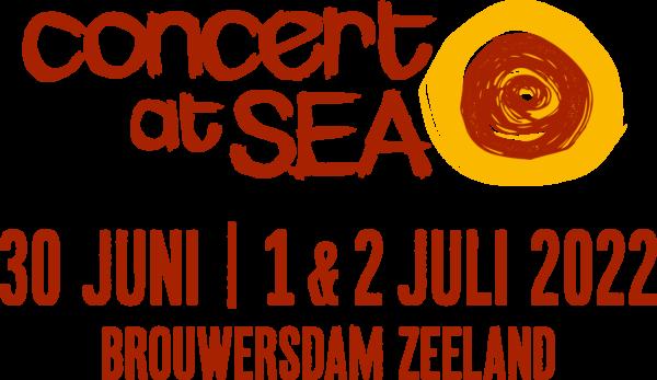 Concert at SEA — Festival op de Brouwersdam, Zeeland